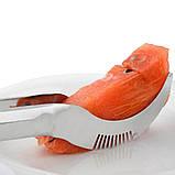 Нож для арбуза и дыни Watermelon Slicer, фото 3