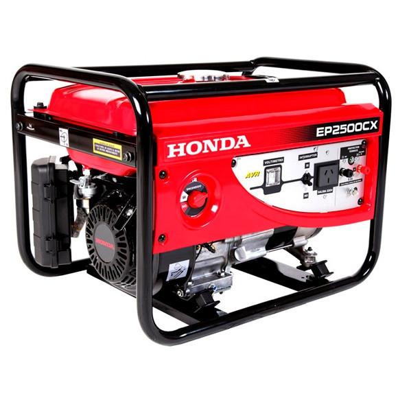 Бензиновый генератор Honda EP2500CX EP 2500 CX