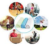 Охлаждающее полотенце для спорта и от жары GOOLING TOWEL (микс цветов), фото 10