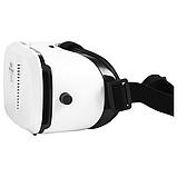 Очки виртуальной реальности GOLF 3D VR BOX GF-VR02, фото 2