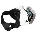 Очки виртуальной реальности GOLF 3D VR BOX GF-VR02, фото 3