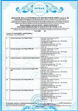 Оценка соответствия газового оборудования (технический регламент № 814), фото 3