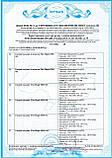 Оценка соответствия газового оборудования (технический регламент № 814), фото 4