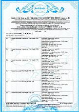 Оцінка відповідності газового обладнання (технічний регламент № 814), фото 3