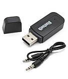 Bluetooth приемник Music Reciver BT-163 Аудио ресивер (3796), фото 2