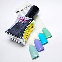 Набор гель-лаков для ногтей Master Professional 4 шт