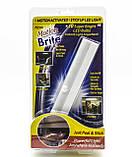 Светодиодный LED светильник с датчиком движения Motion Brite (0633), фото 4