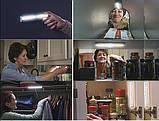 Светодиодный LED светильник с датчиком движения Motion Brite (0633), фото 5