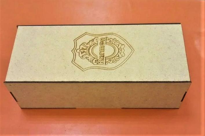 Сувенірна подарункова коробка К-1