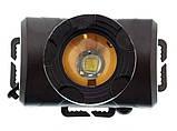 Налобный фонарик BL POLICE 6968 T6, фото 3