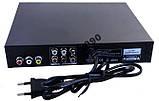 Портативный DVD Плеер 422 USB, фото 2