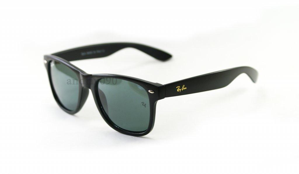 Солнцезащитные очки RAY BAN Wayfarer 2140 Рай Бан (репліка)