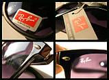Солнцезащитные очки RAY BAN Wayfarer 2140 Рай Бан (репліка), фото 6