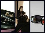 Солнцезащитные очки RAY BAN Wayfarer 2140 Рай Бан (репліка), фото 7
