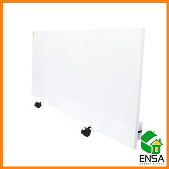 Панельный обогреватель ENSA P900Е с программатором, конвектор электрический бытовой 1200х535х15мм