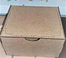 Подарочная коробка К-3