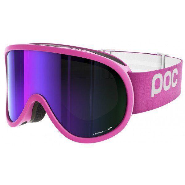 Маска гірськолижна POC Retina Ethylene Pink
