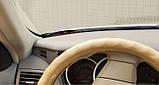 Парктронік автомобільний UKC на 8 датчиків + LCD (чорні датчики) (4904), фото 7