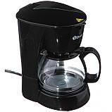 Капельная кофеварка DOMOTEC MS-0707, фото 2