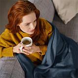 Электрическое одеяло Klarstein 10031581 серое, фото 2