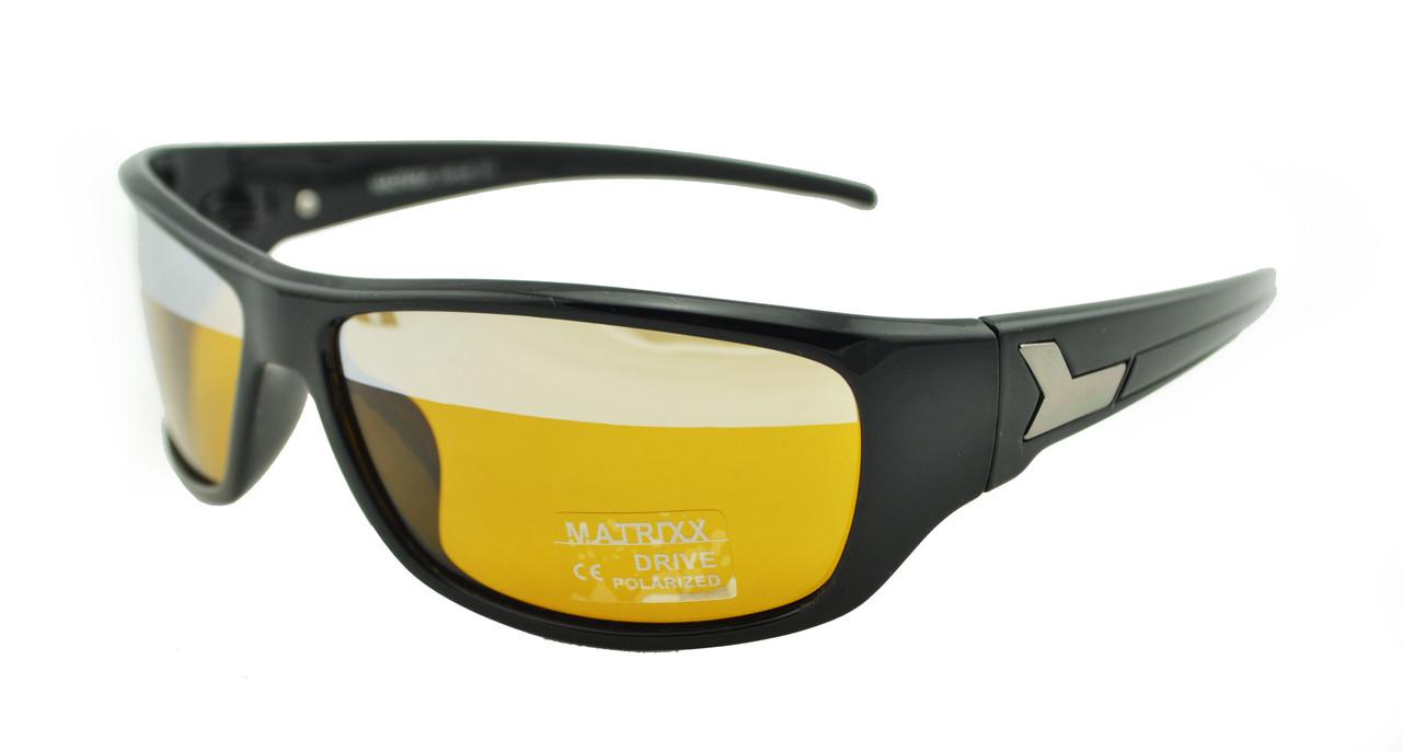 Очки для водителей Matrixx PA8692, антифары поляризованные