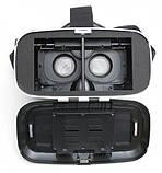 Очки виртуальной реальности VR SHINECON с пультом (УЦЕНКА), фото 6