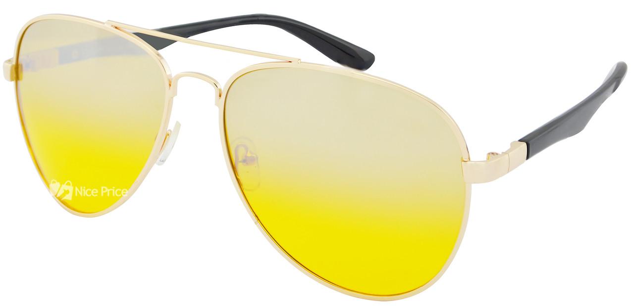 Очки для водителей Graffito GR3807 60-15-138 C5 поляризационные