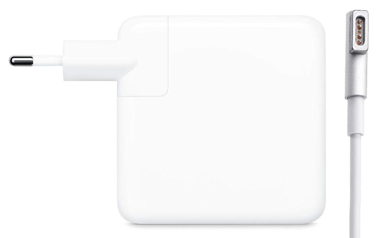 Блок живлення Dellta для ноутбука Apple (18.5 V 85W 4.6 A) MagSafe L pin
