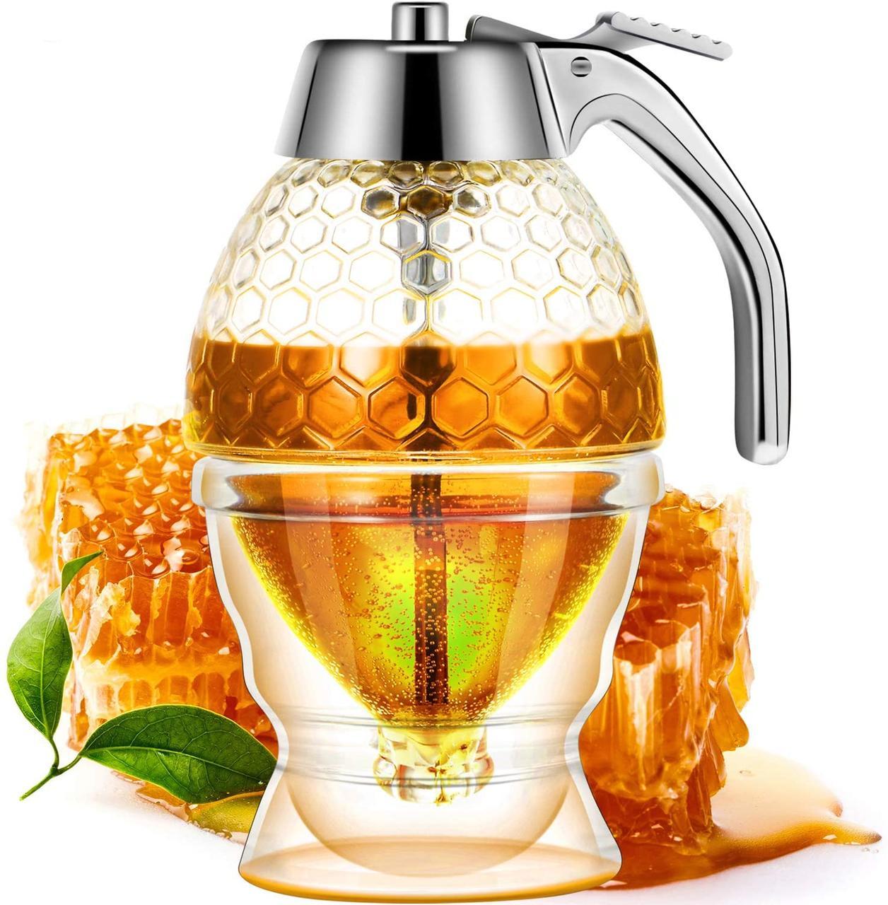 Диспенсер для меда Honey Dispenser (3614)