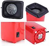 Аппарат для приготовления попкорна Relia RH-903 Red (2759), фото 4