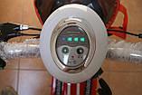 Электроскутер - E-Scooter XHD 250W (самокат), фото 9