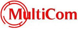 Multicom - товари в роздріб та ОПТОМ