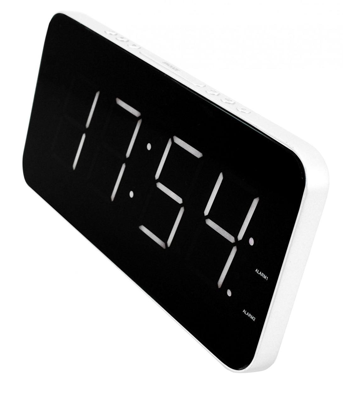 Soundmaster ur8900s Часы +будильник Уценка 10141601