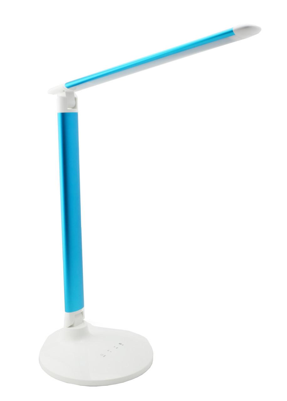 Настольная лампа Detachable Aluminium LED Table Lamp