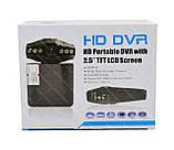 Автомобильный видеорегистратор DVR H198, фото 10