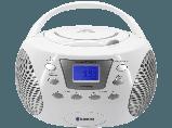 Бумбокс радиоприемник Soundmaster SCD3800WS УЦЕНКА 152901, фото 2