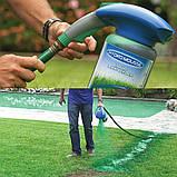 Рідкий газон Hydro Mousse Liquid Lawn 2 в 1 + розпилювач для гідропосіву (2784), фото 9