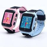 Детские часы Smart Baby Watch Q529+GPS трекер, фото 2