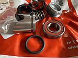 Ремкомплект рулевой рейки ваз 1117 1118 1119 калина пр-во Россия, фото 7
