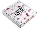 Подарочный набор косметики Kylie Holiday Edition Silver KY-1 (811-8), фото 2