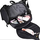 Модный женский рюкзак Сова, фото 7