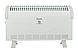 Нагреватель конвекционный, бытовой, мощностью 2000ВТ Dario DCH7120 белый, фото 2