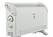 Нагреватель конвекционный, бытовой, мощностью 2000ВТ Dario DCH7120 белый, фото 4