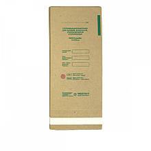 Пакет для стерилизации 75*150мм (100шт),