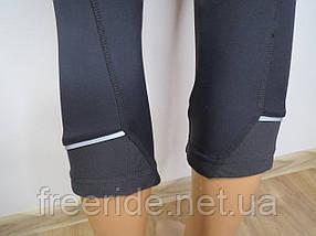 Велотреки ниже колена Endura (М) с памперсом, фото 3