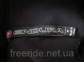 Велотреки ниже колена Endura (М) с памперсом, фото 2