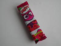 Жевательные конфеты Fritt со вкусом малины и витамином С 70 г, фото 1