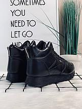 Модные фирменные кроссовки 3120 (ПП), фото 3