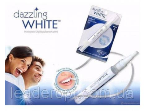 ОПТ Карандаш для отбеливания зубов Dazzling White original