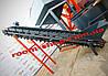 Конвеєр стрічковий, транспортер, стрічковий навантажувач, ширина 400 мм,, фото 4